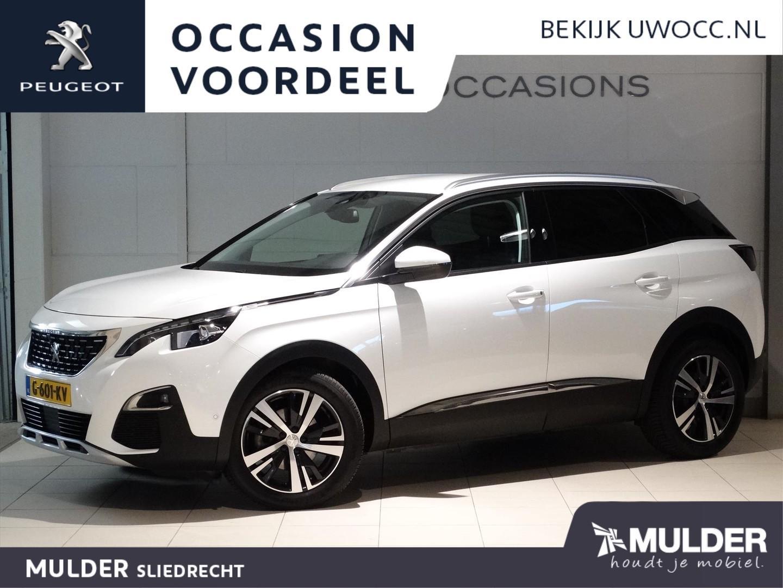 Peugeot 3008 Suv allure 1.6 puretech 180pk eat8 aut. full-options!