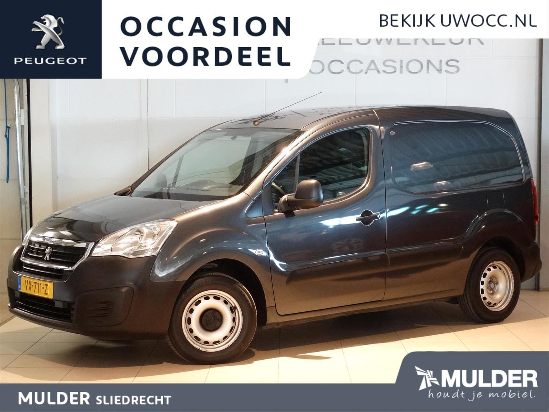 Peugeot Partner Gb xr profit+ 1.6 hdi 75pk airco