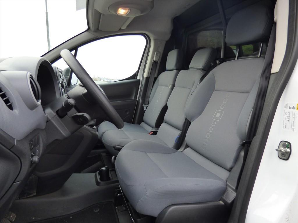 Citroën Berlingo GB 1.6 BLUEHDi 75pk CLUB 3-ZITS AIRCO