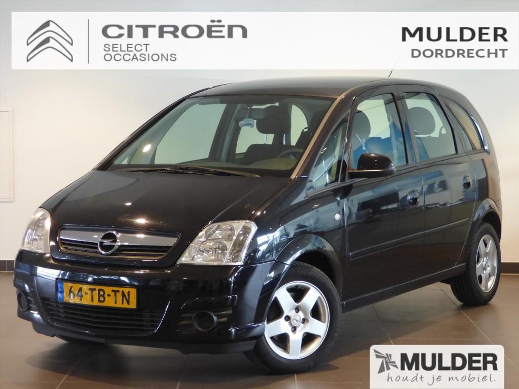 Opel Meriva 1.6 16v 77kw enjoy