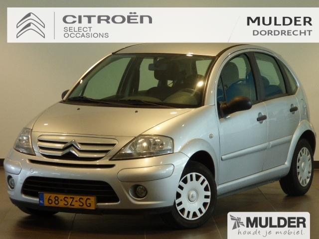 Citroën C3 1.4 ambiance airco