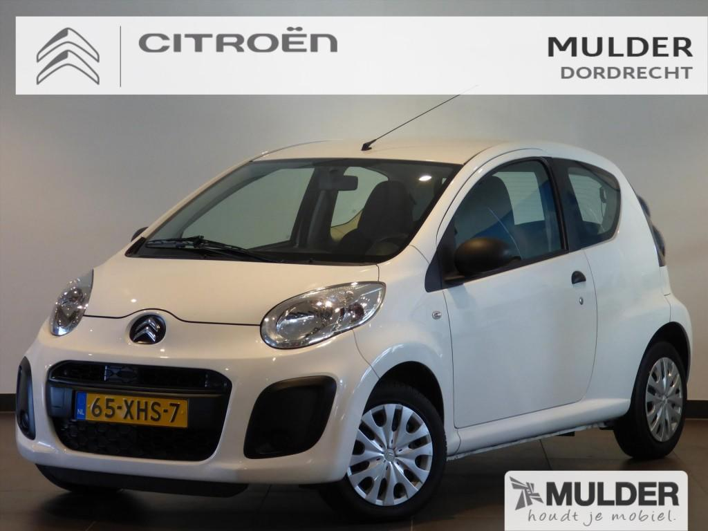 Citroën C1 Attraction 1.0 3-drs