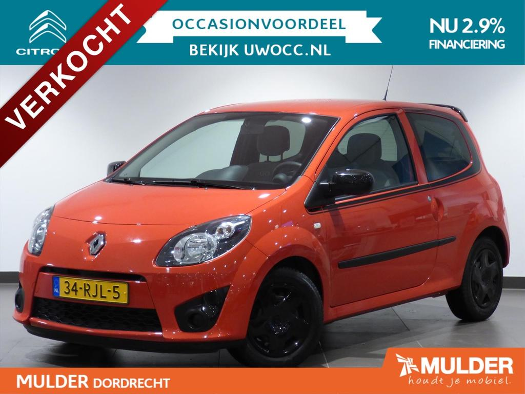 Renault Twingo Collection 1.2