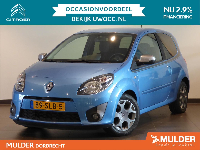 Renault Twingo 1.2 16v 75pk eco² airco