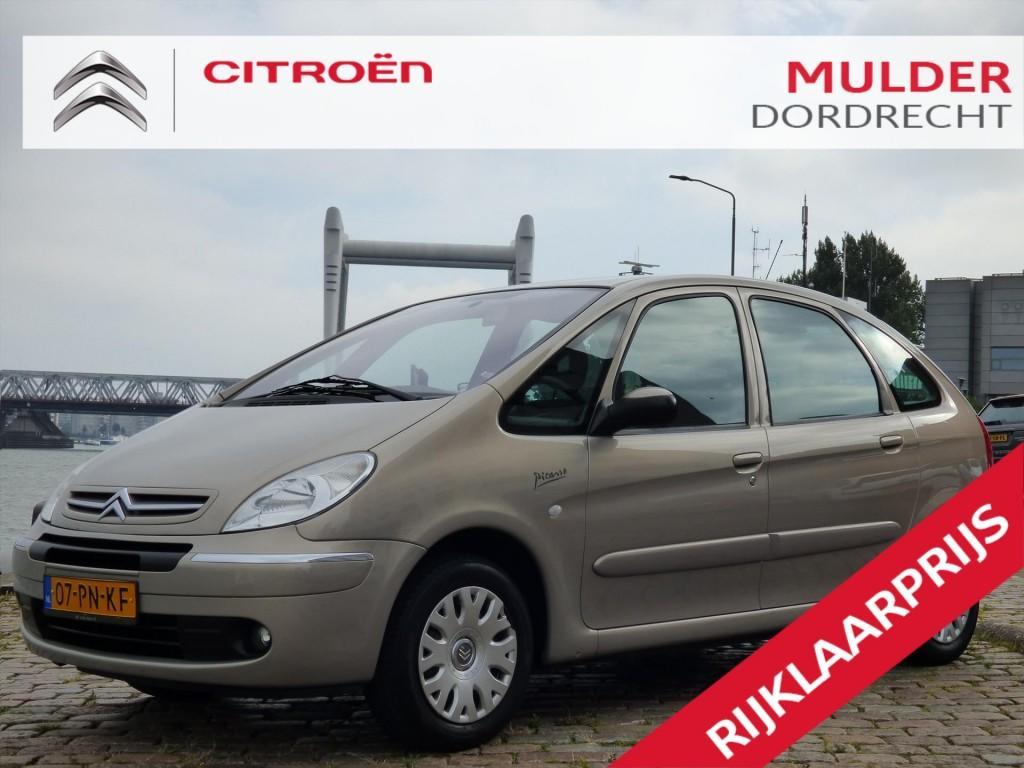 Citroën Xsara picasso 1.8 16v difference clima