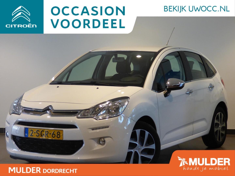 Citroën C3 1.2 vti 82pk collection