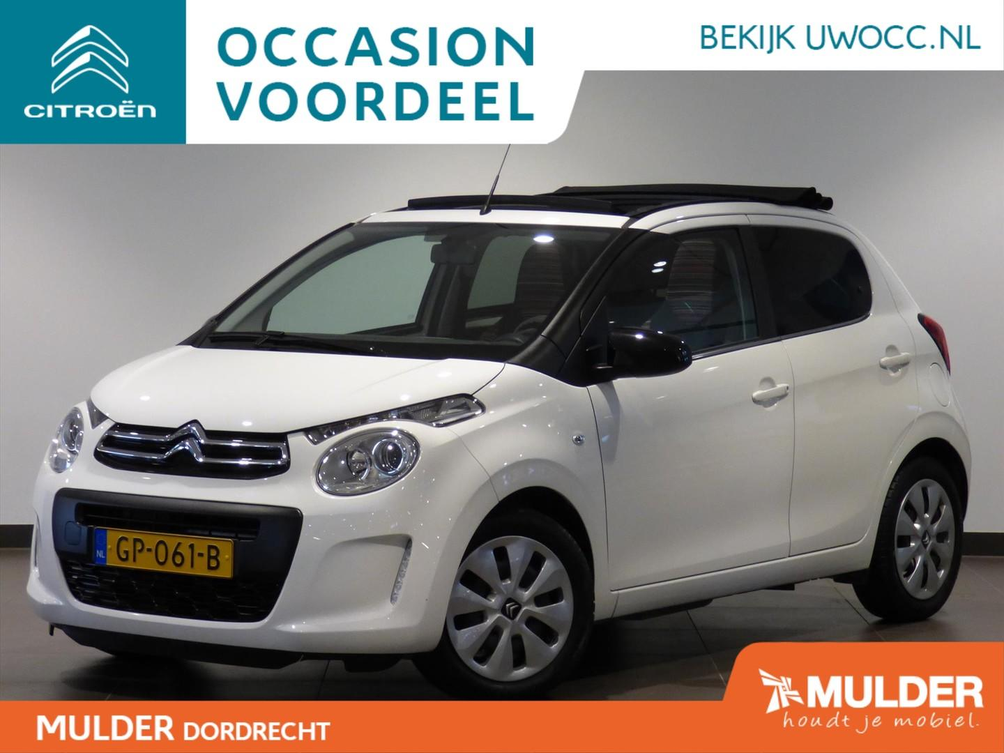 Citroën C1 Airscape feel 1.0 vti 68pk 5-drs