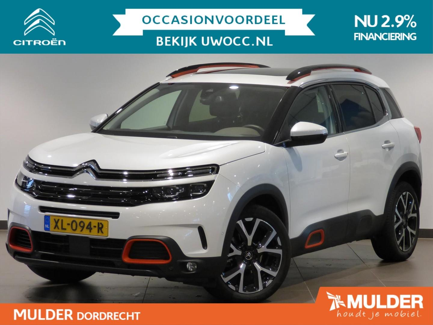 Citroën C5 aircross Shine 1.6 puretech 180pk eat8 full options