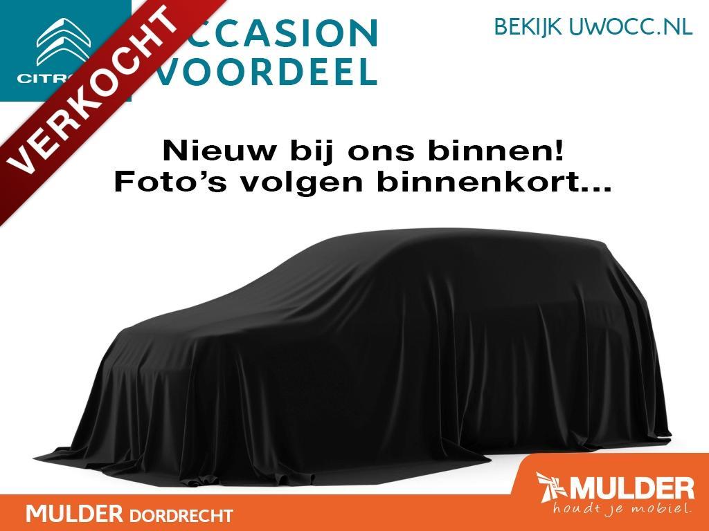 Citroën C3 Collection 1.2 puretech 82pk 5-deurs p.hulp