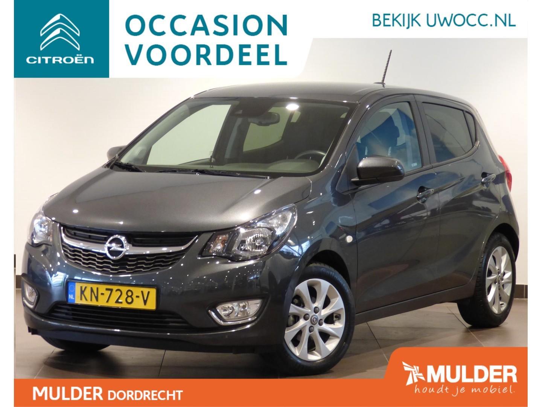 Opel Karl Innovation 1.0 ecoflex 75pk clima