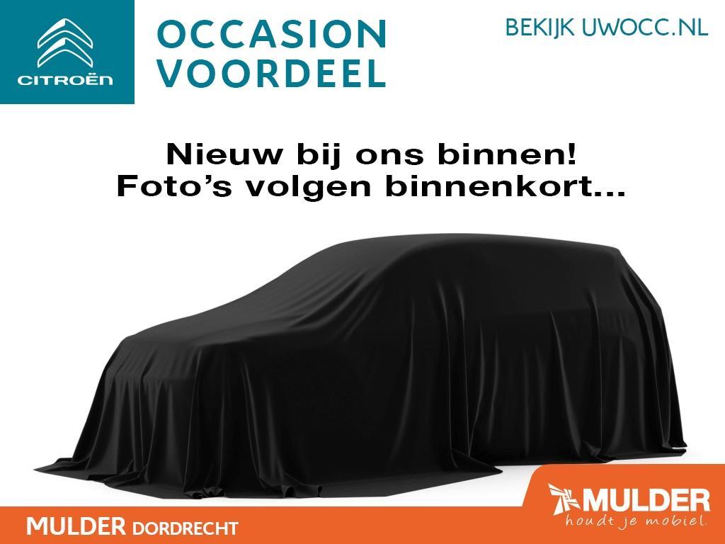 Citroën C3 Collection puretech 82pk etg aut.