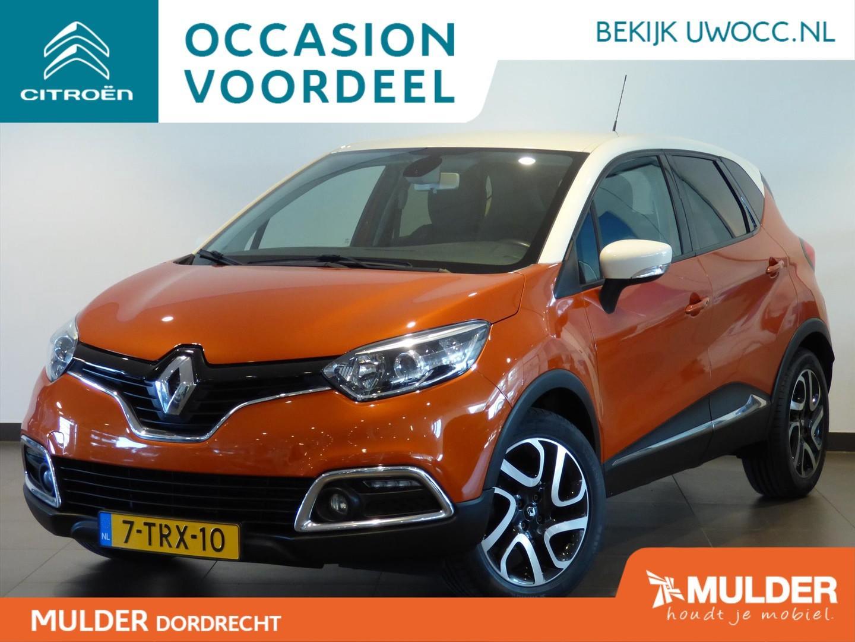 Renault Captur Dynamique 0.9 tce 90pk navi