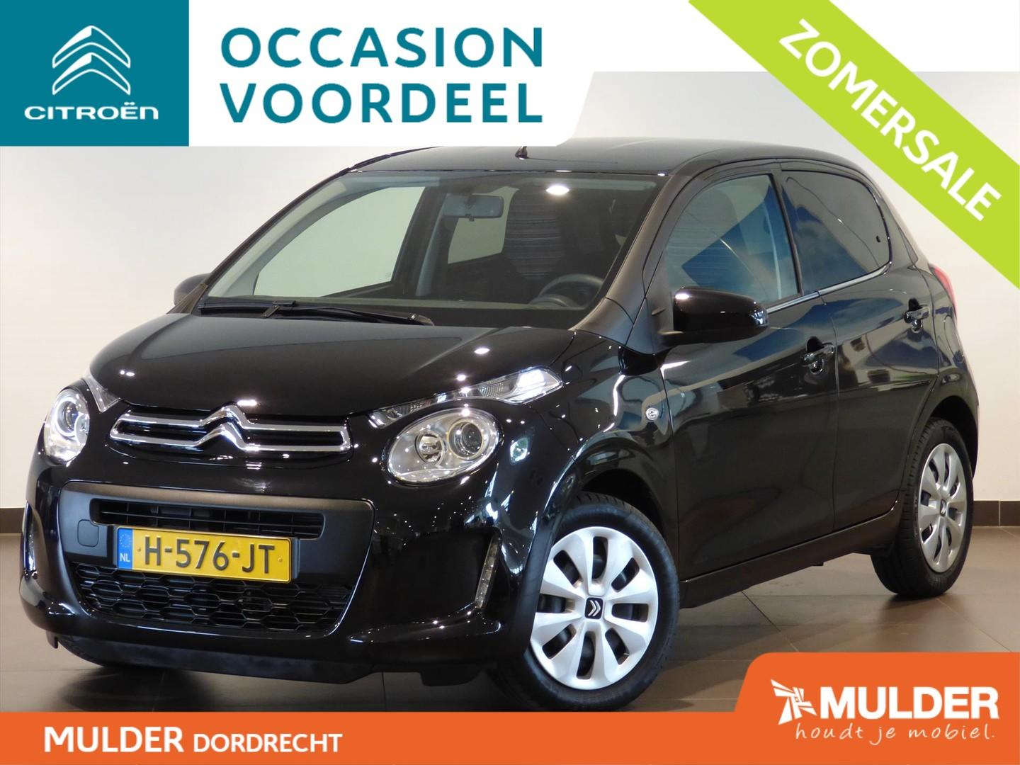 Citroën C1 Feel 1.0 e-vti 72pk 5d