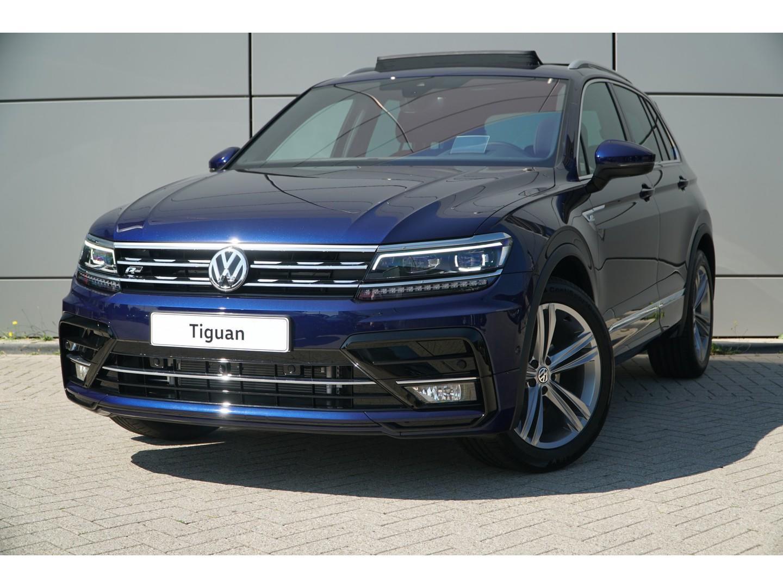 Volkswagen Tiguan 1.4 tsi highline business r 125pk
