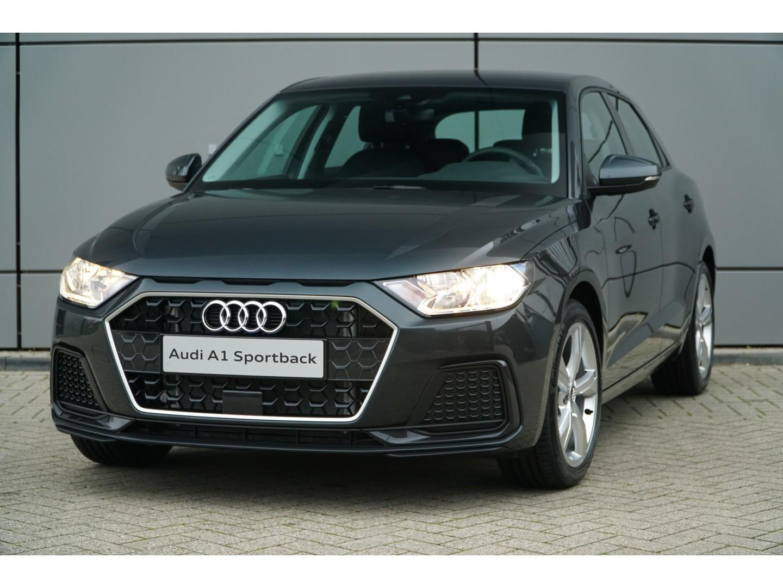 Audi A1 Sportback 30 tfsi epic 116pk