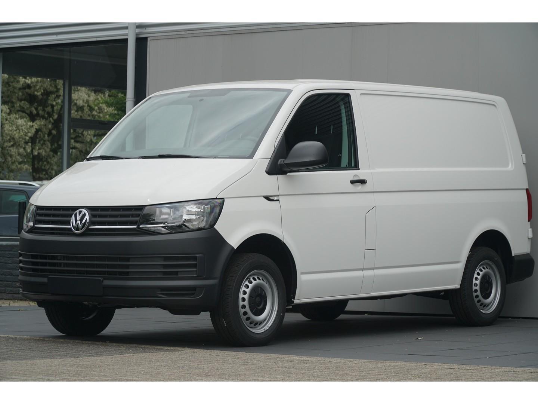 Volkswagen Transporter 2.0tdi l1h1 84pk economy business - airconditioning