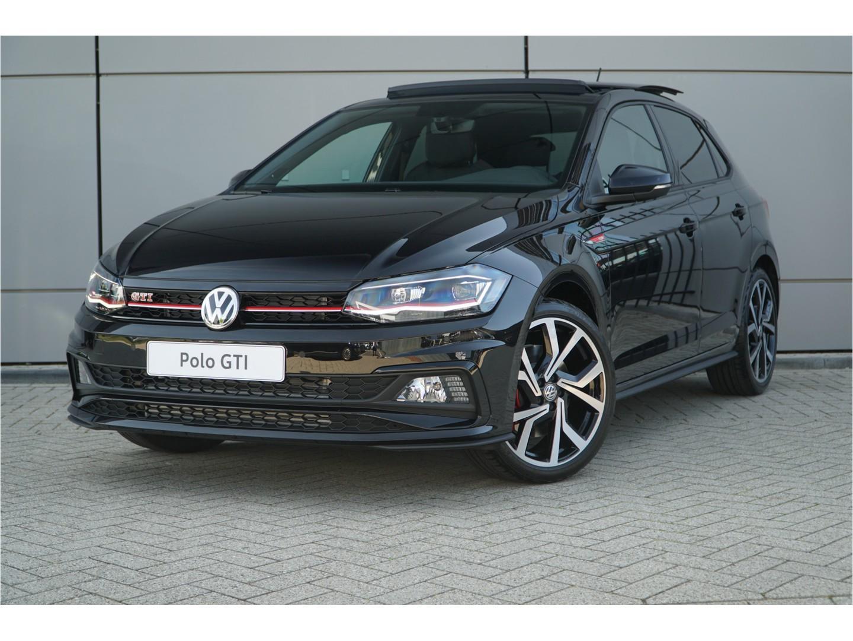 Volkswagen Polo Gti 2.0 tsi 200pk dsg automaat
