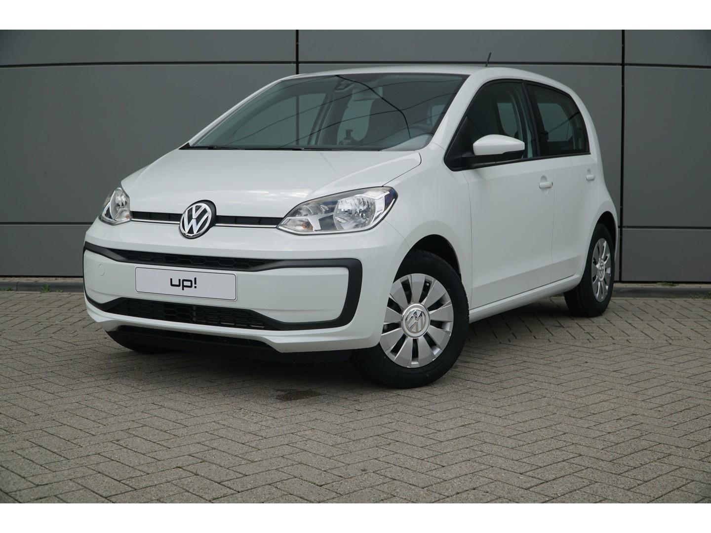 Volkswagen Up! Move 1.0 bmt 60pk - airconditioning