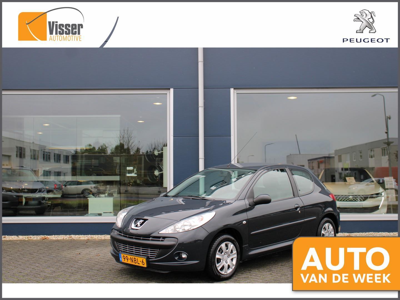 Peugeot 206+ 1.4 xs airco