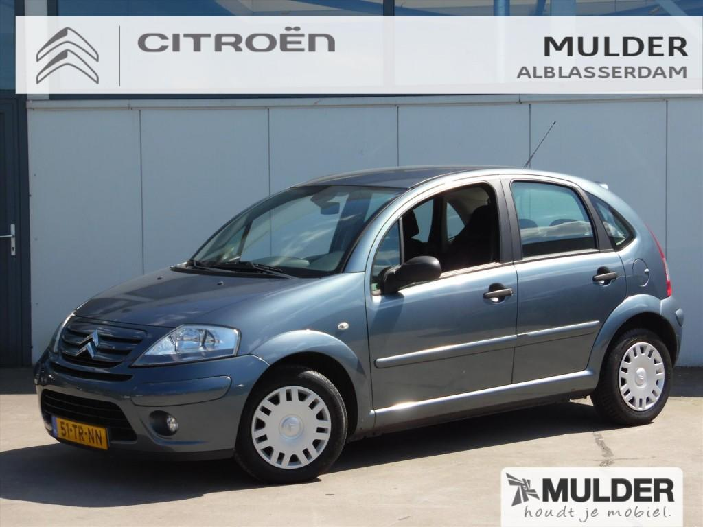Citroën C3 Difference 1.4 clima