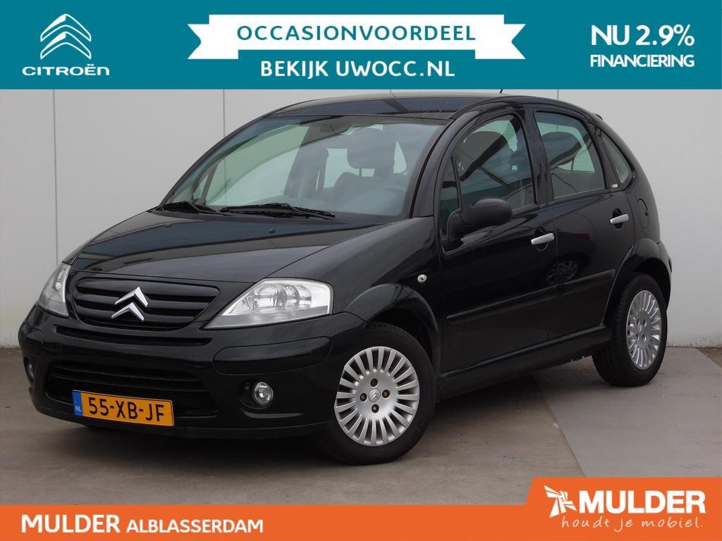 Citroën C3 1.4 i 16v exclusive