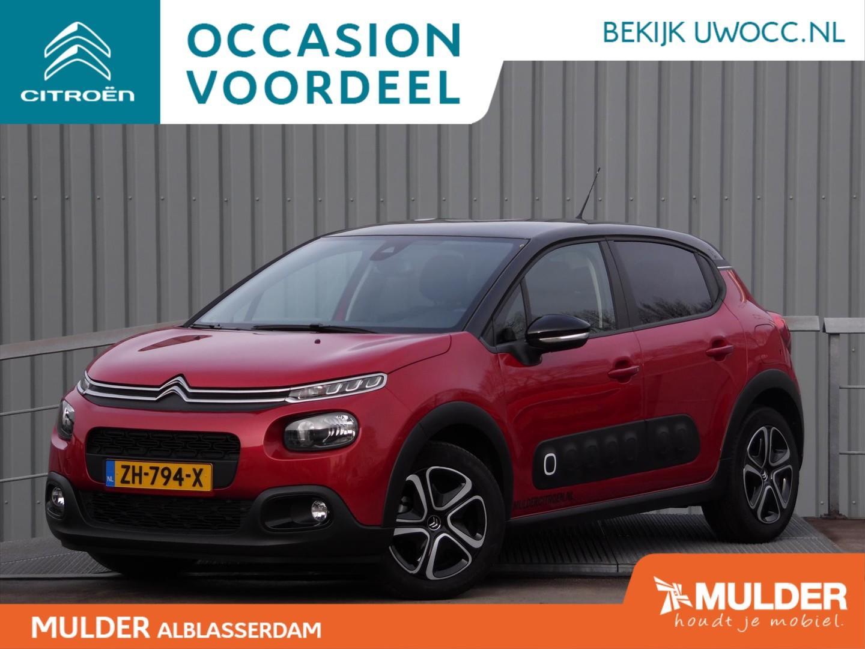 Citroën C3 Feel edition 82pk