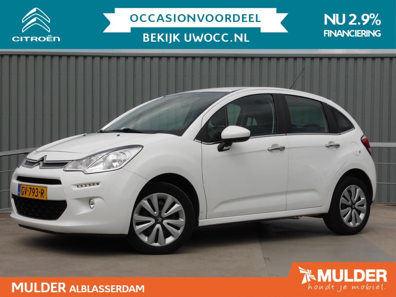 Citroën C3 Collection 1.0 puretech 5-deurs clima