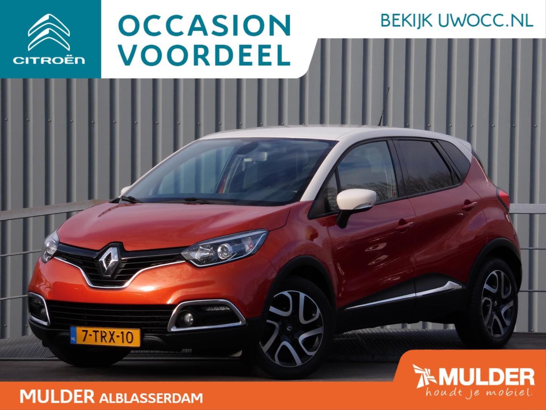 Renault Captur Dynamique 0.9 tce 90pk