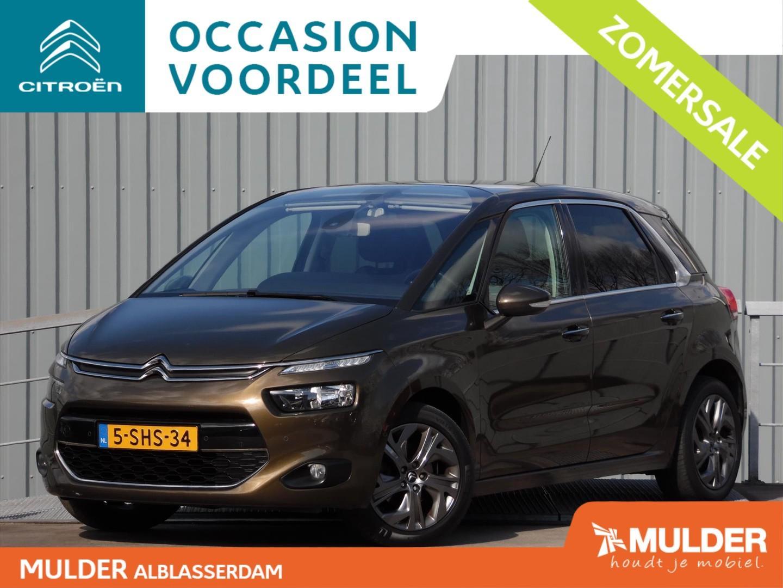 Citroën C4 picasso Intensive 1.6 vti 120pk