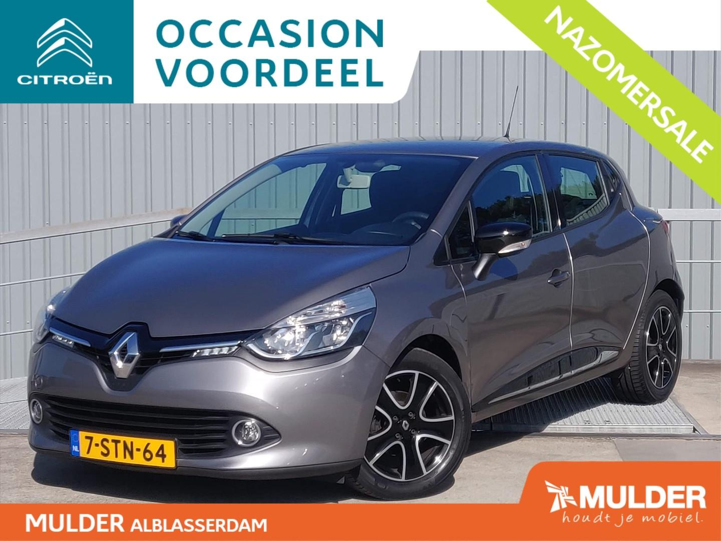 Renault Clio Expression 0.9 tce 90pk 5d