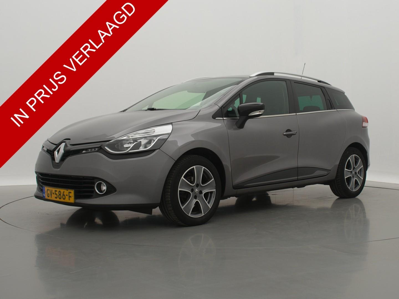 Renault Clio Estate 1.5 dci eco night&day / navi / airco / cruise contr. / el. pakket / pdc / lmv