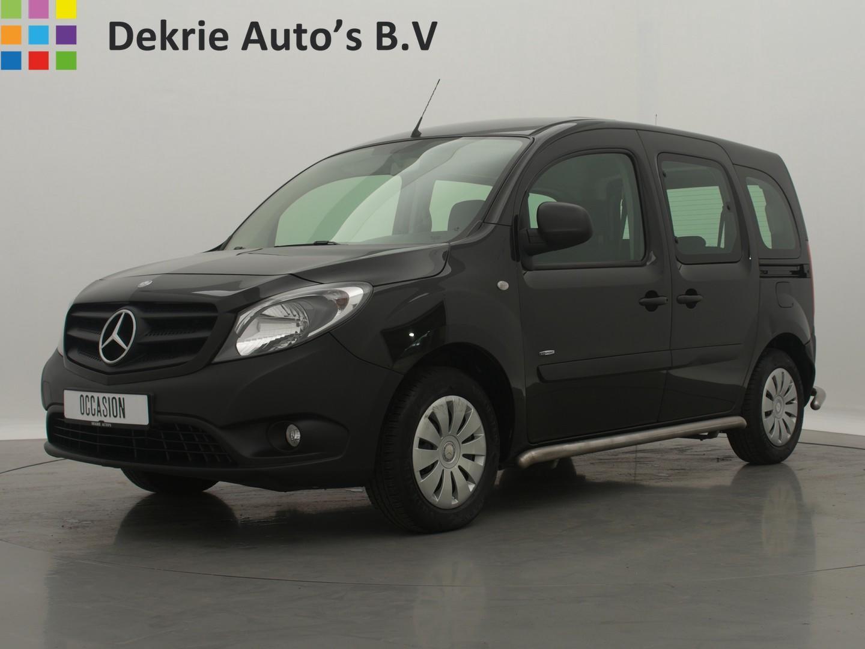 Mercedes-benz Citan 108 cdi trend *euro 6* / airco / 2 x schuifdeur / el. pakket / *apk tot 9-2020*