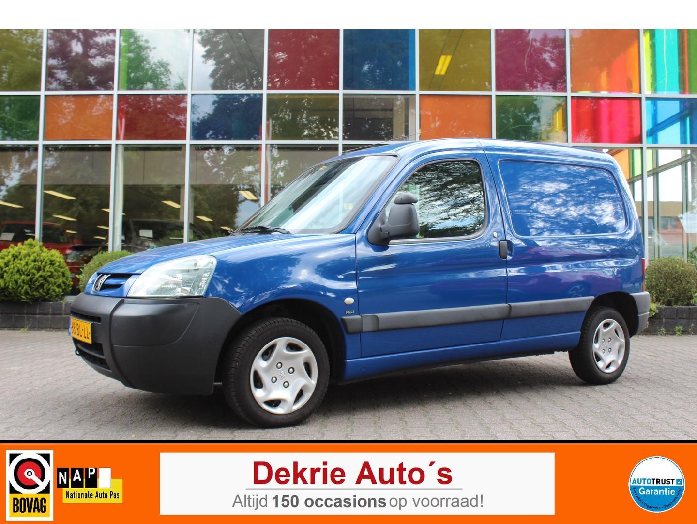 Peugeot Partner 170c 2.0 hdi avantage *apk 8-2021* / airco / elek. ramen / radio-cd