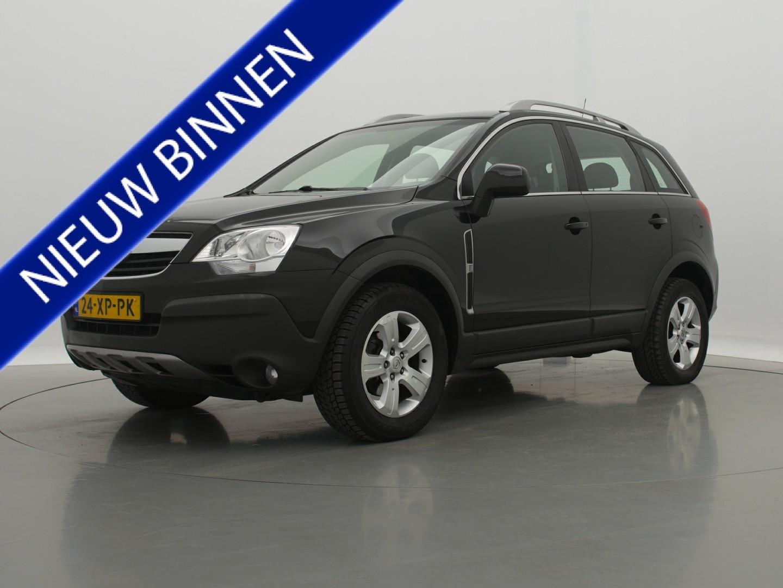 Opel Antara 2.4-16v essentia / airco / el. pakket / trekhaak / lmv