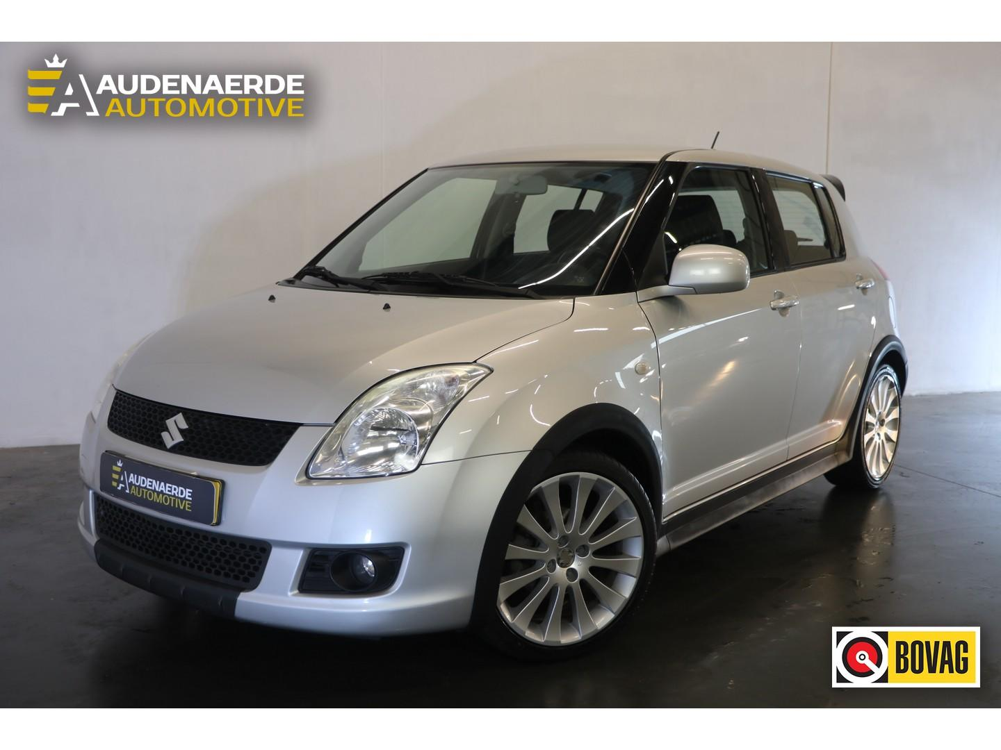 Suzuki Swift 1.3 gt+ shogun