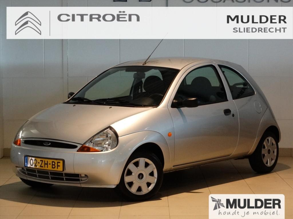 Ford Ka Cool & sound 1.3 airco