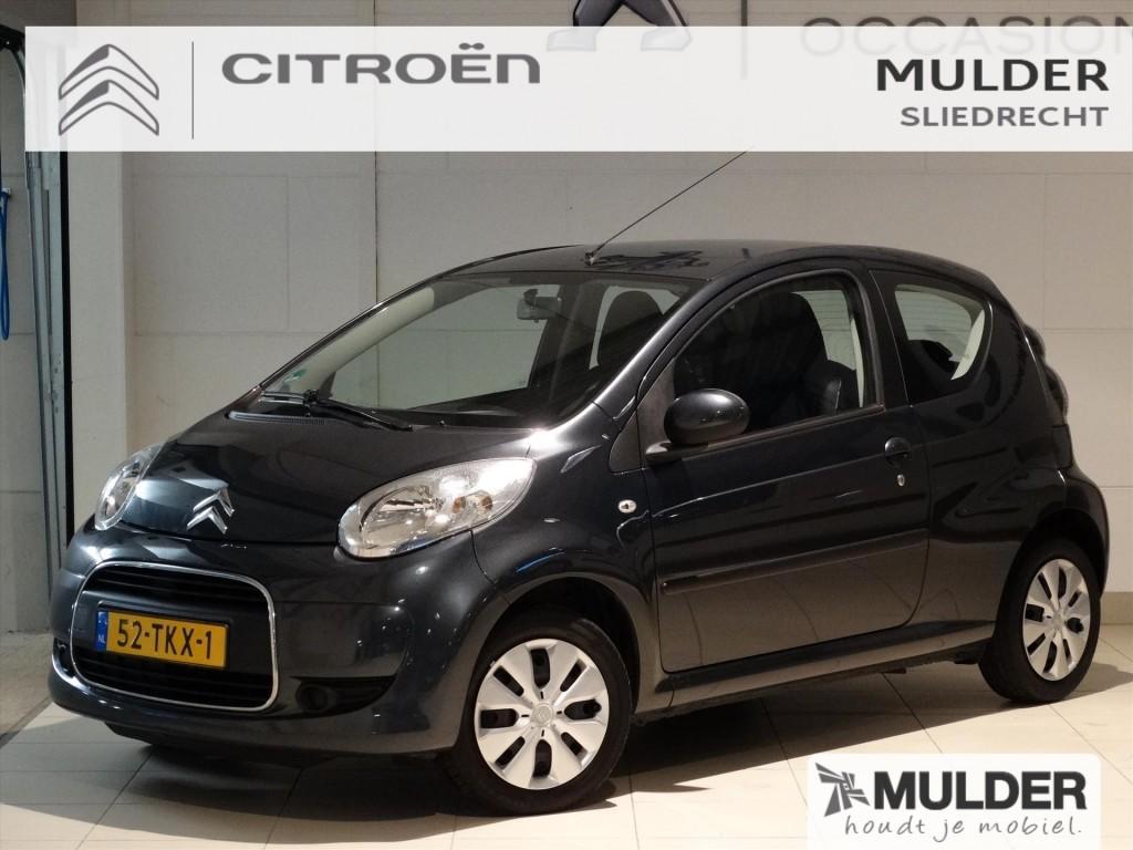 Citroën C1 Selection 1.0 12v airco