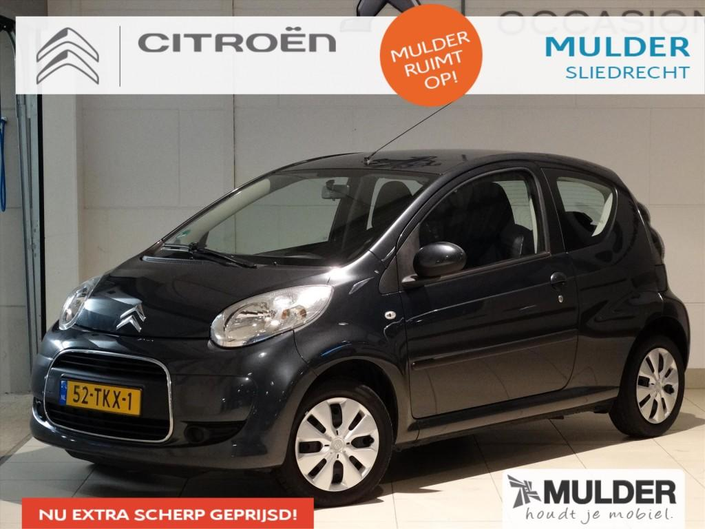 Citroën C1 Selection 1.0 12v airco