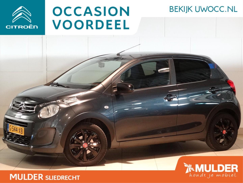 Citroën C1 Urban ride 1.0 e-vti 72pk 5-deurs clima