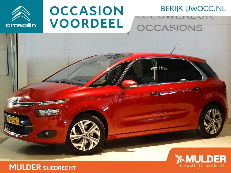 Citroën C4 picasso Mpv intensive 1.6 vti 120pk navi