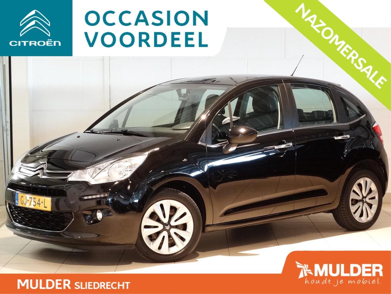Citroën C3 Collection 1.2 puretech 82pk clima