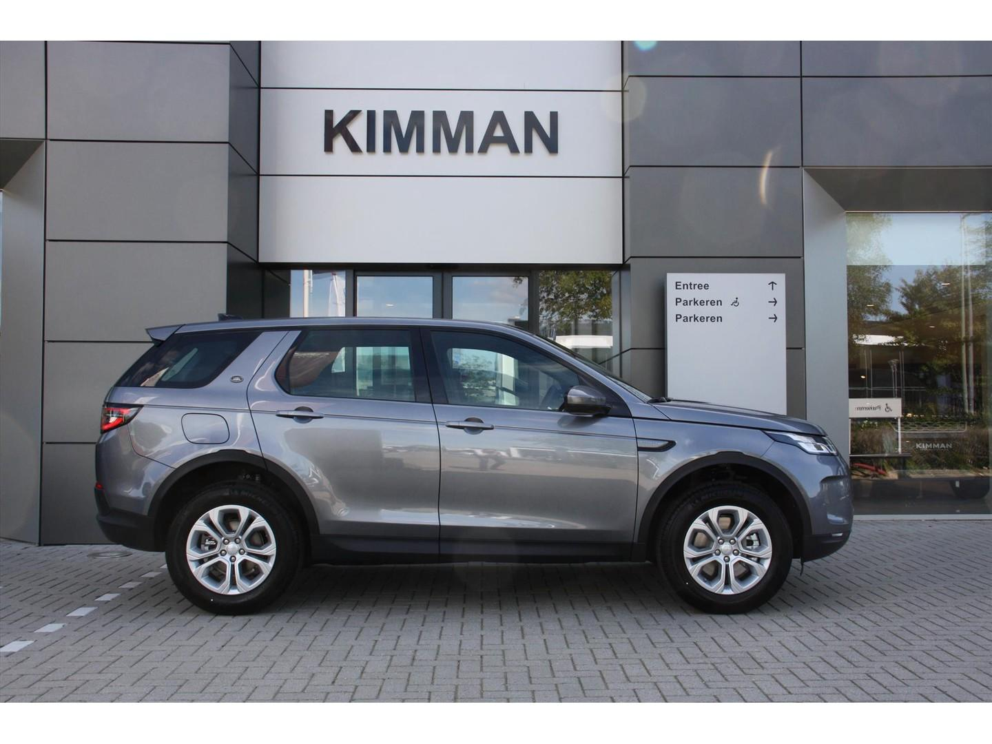 Land rover Discovery sport D150 * launch edition * awd aut.8