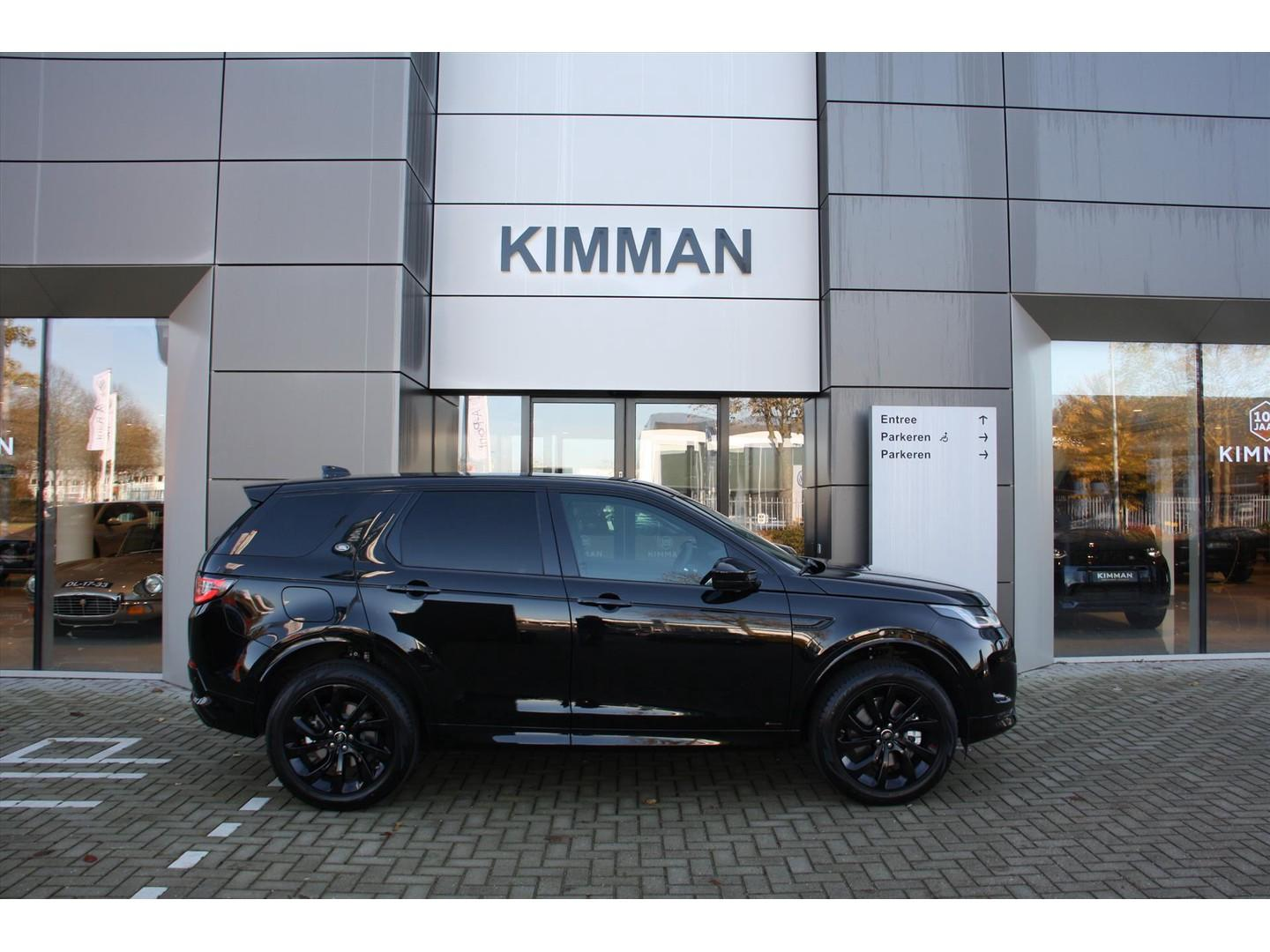 Land rover Discovery sport P200 r dynamic * 7 seater pack * awd aut.