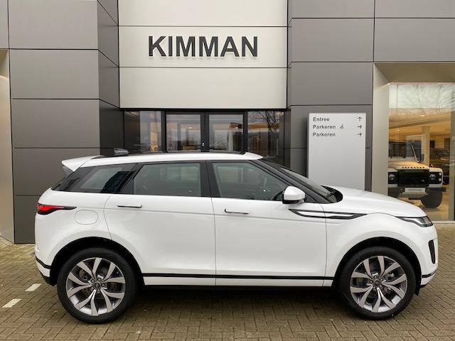 Land rover Range rover evoque P200 awd hello edition aut.9