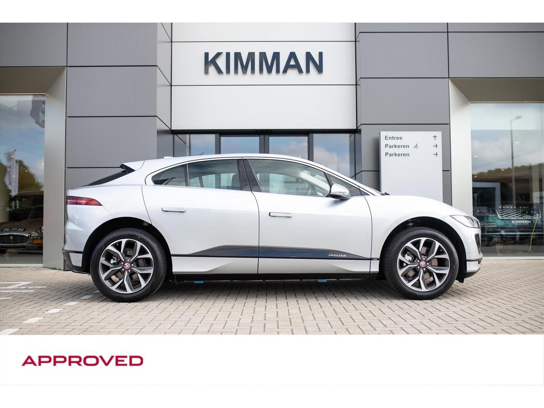 Jaguar I-pace Ev400 awd business ed se €.78.000, incl.btw