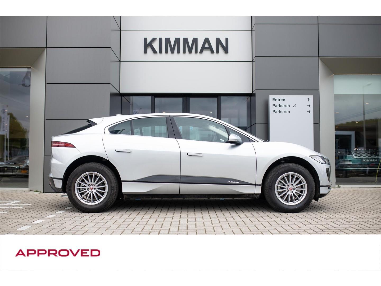 Jaguar I-pace Ev400 awd business ed s €. 65.000,- incl.btw