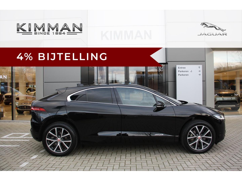 Jaguar I-pace Ev400 awd hse 4% bijtelling € 74.900,- incl.btw