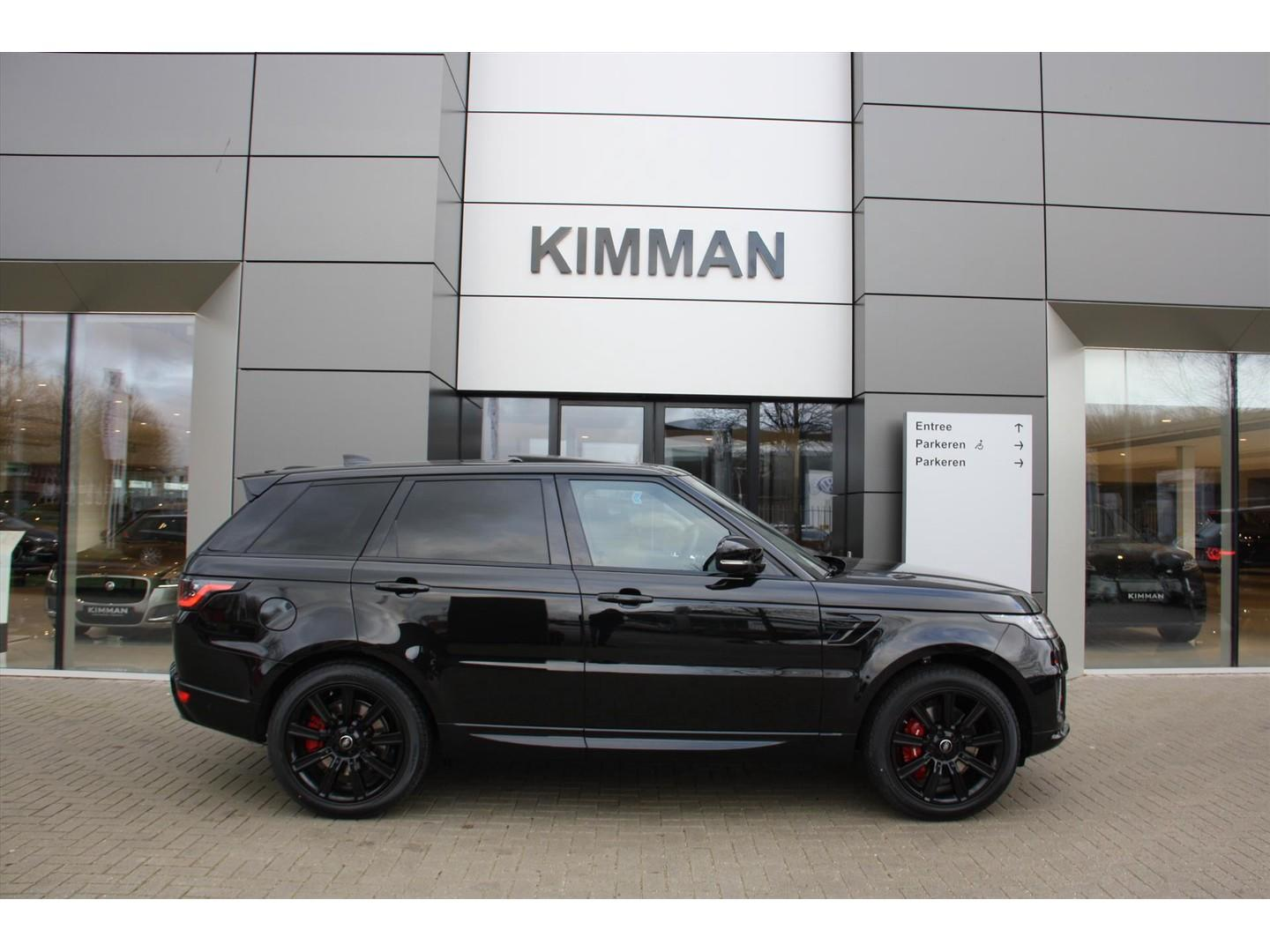 Land rover Range rover sport P400e * hse dynamic limited edition *