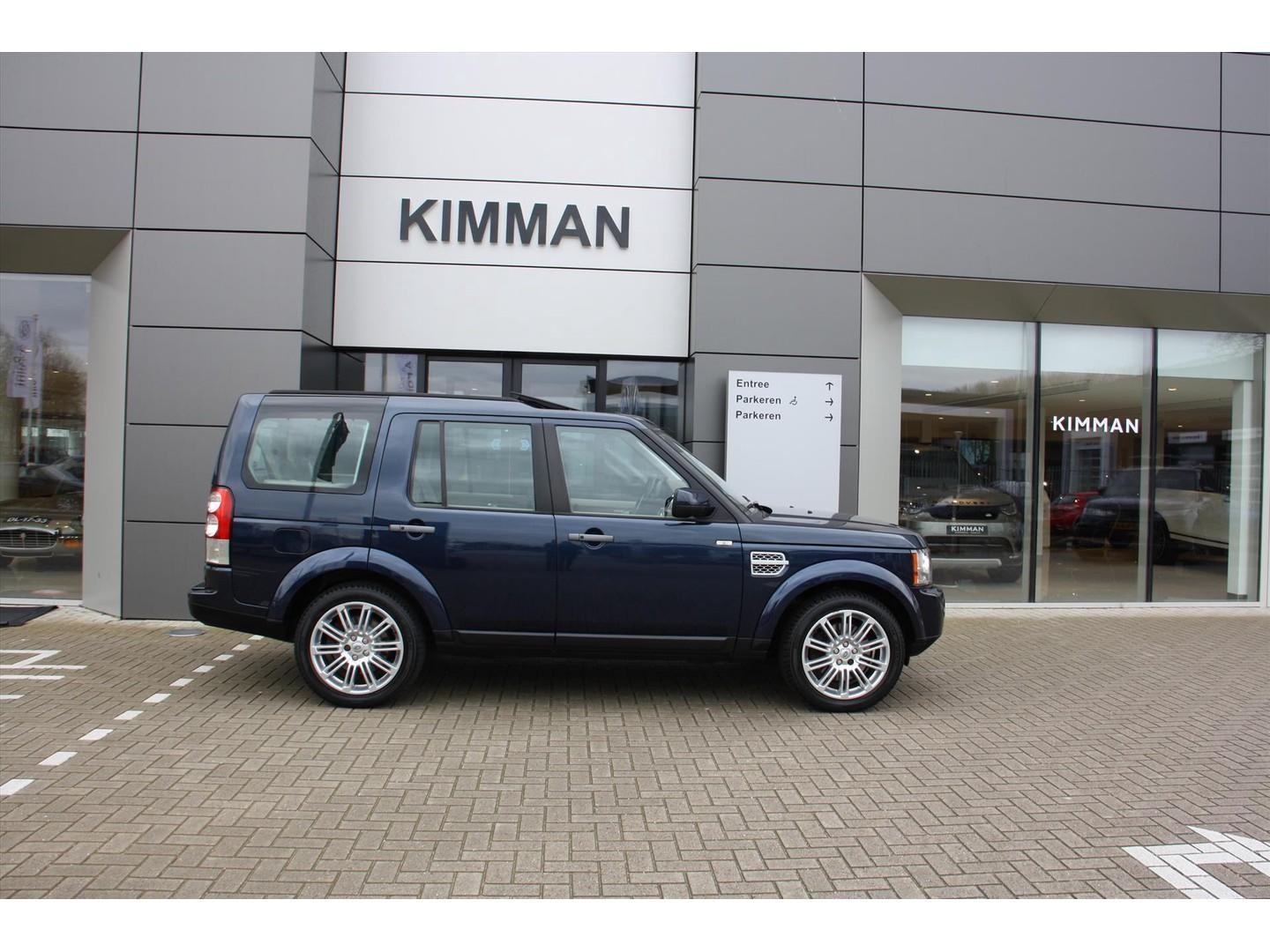 Land rover Discovery 4 3.0 sdv6 hse * 7 seater pack *
