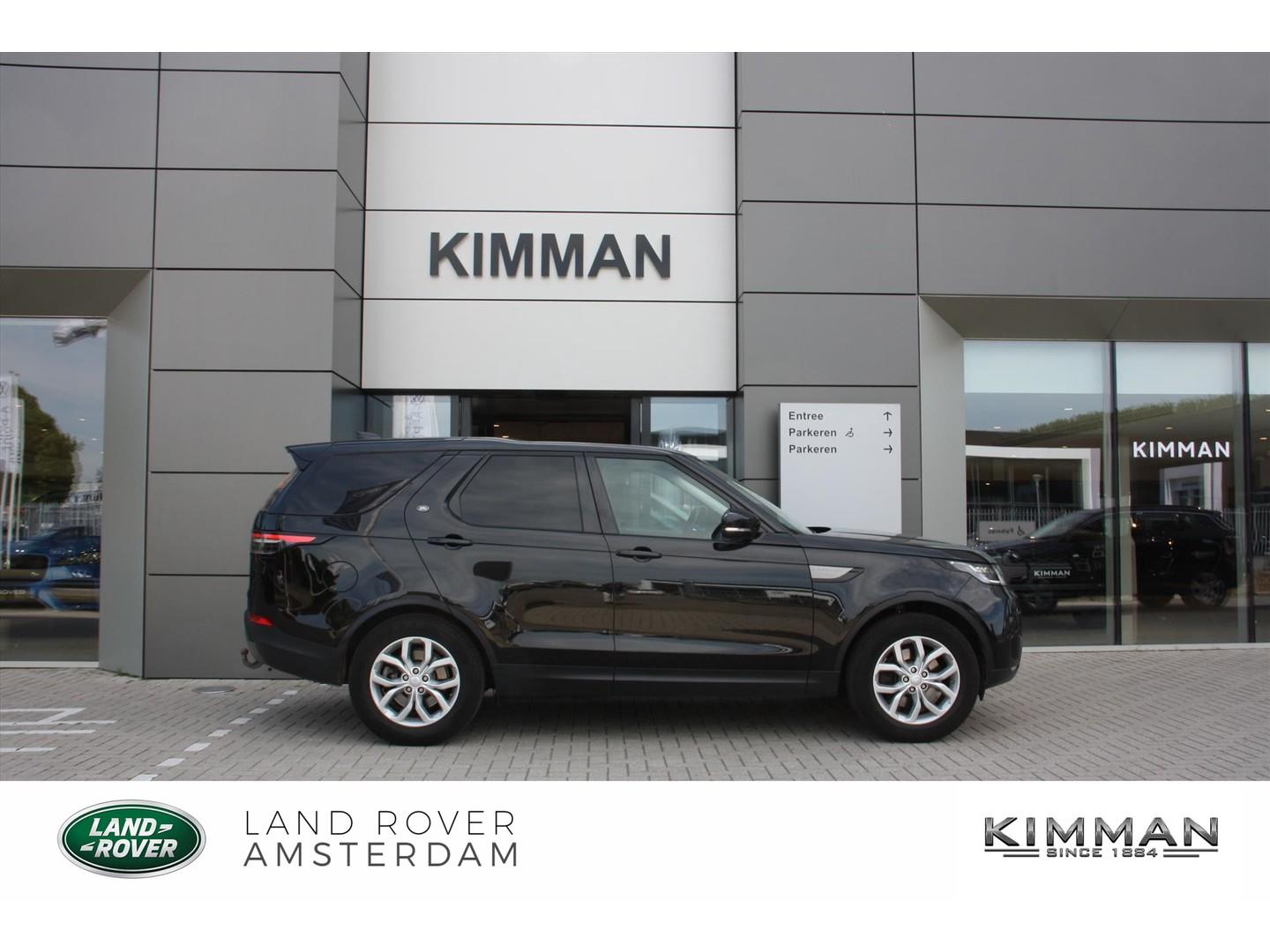 Land rover Discovery 2.0 td4 commercial aut.8 se
